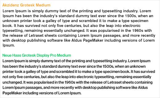3. 書体のデザインはテクスチャで検討する
